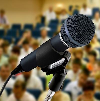 Business Speaking Training   DeWinter Marketing & PR - Denver Colorado