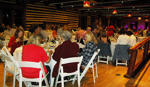 Colorado Horsecare Foodbank Fundraiser