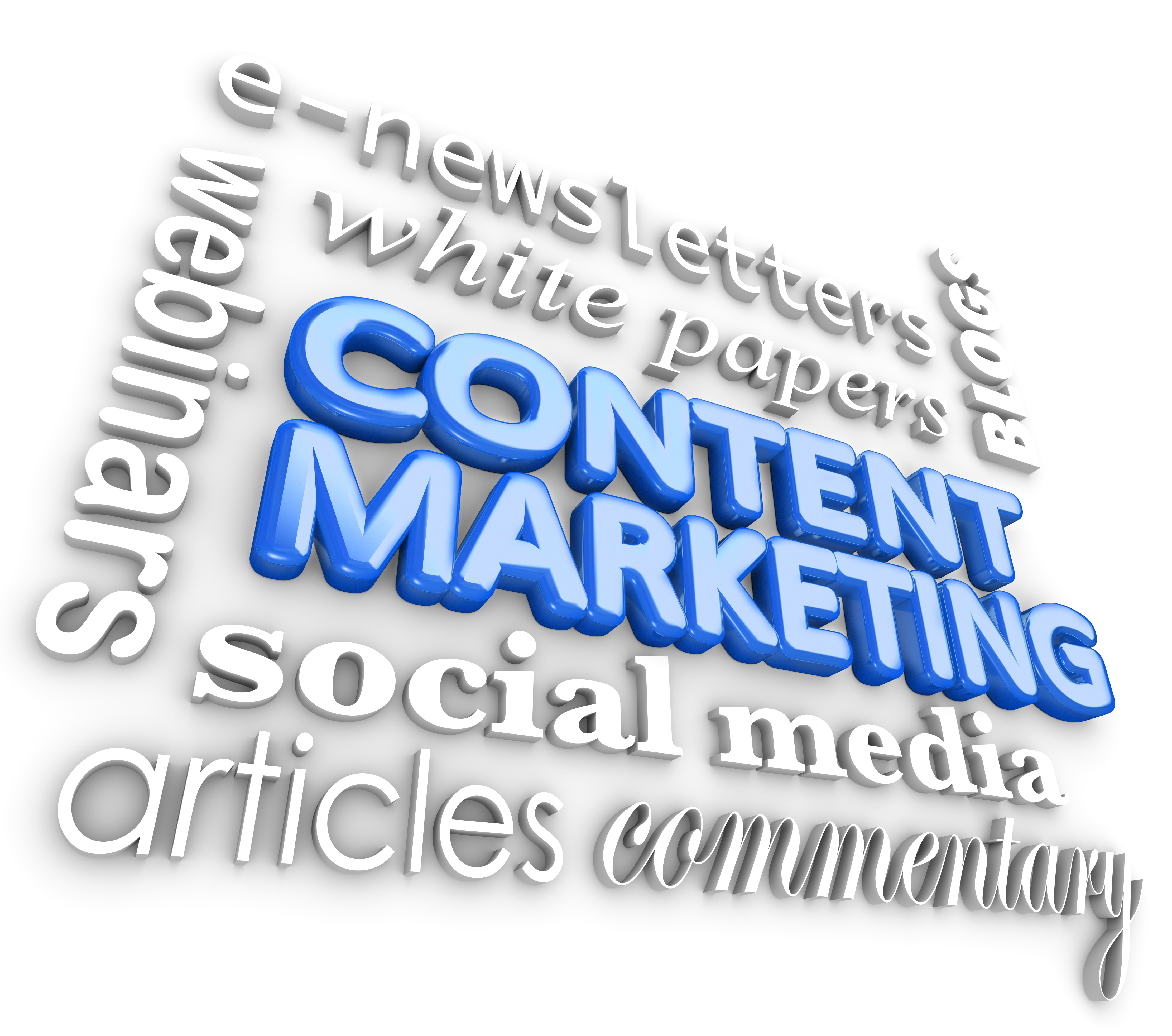 Content Marketing Basics | DeWinter Marketing & PR – Denver