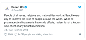 Roseanne Barr Racist Tweet Scandal PR Comments